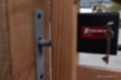Zedlock multi lever lock