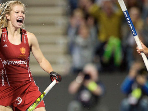 Sophie Bray MBE appointed as Director of Junior Hockey...