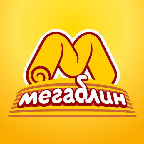 Кафе «МегаБлин»