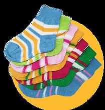 Детские носки Ивашка в Чите