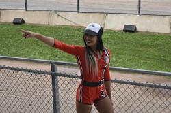 Pit Crew Showgirl