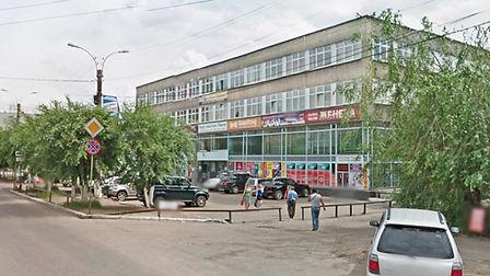 Отдел «Ивашка», 3 этаж, Дом быта, ул. Петровская, 35
