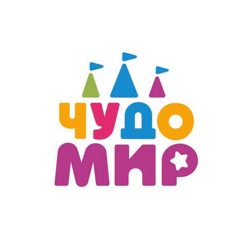 Детские супермаркеты «Чудомир»