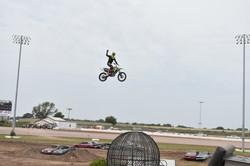 Dirt Bike Jumper