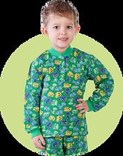 Детские пижамы Ивашка в Чите