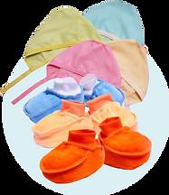 Одежда для новорожденных Ивашка в Чите