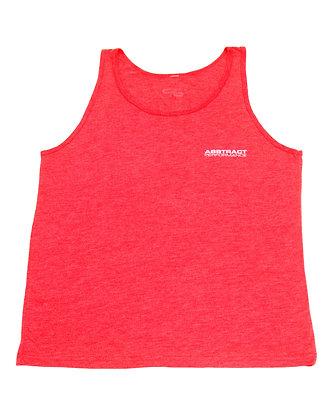 Men's Tank Top - Red