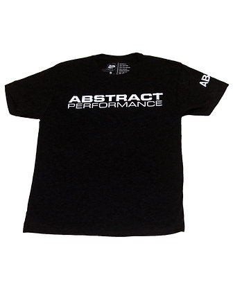 ABPF Season 1 T-Shirt - Black