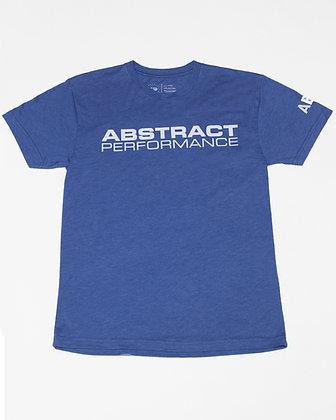 ABPF Season 1 T-Shirt - Vintage Blue