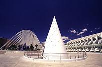 Calatrava_-_weißer_Kegel.JPG