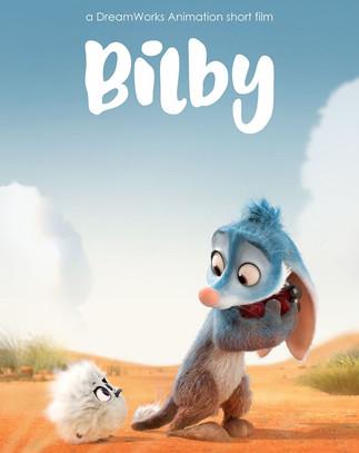 DreamWorks Bilby Short Film