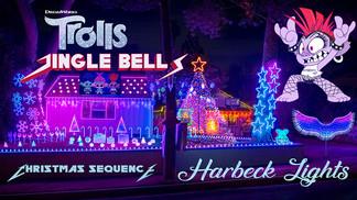 DreamWorks Trolls Sing Jingle Bells