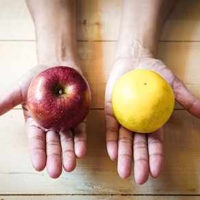 Do you eat all your fruits together? Here's why you should not!