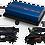 Thumbnail: REV 450-RM 4 Channel Amplifier