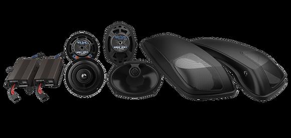 BIG PIG SG  Amp/Speaker/Lid Kit
