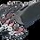 "Thumbnail: MSA-1 Audio Kit For Memphis Shades ""Batwing""Fairings"
