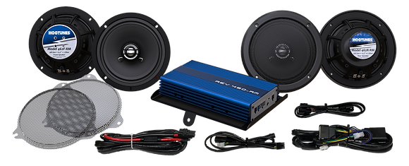 G4 Ultra KIT-RM Amp Speaker Kit For Ultras