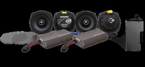 Ultra KIT-XL Amp/Speaker Kit