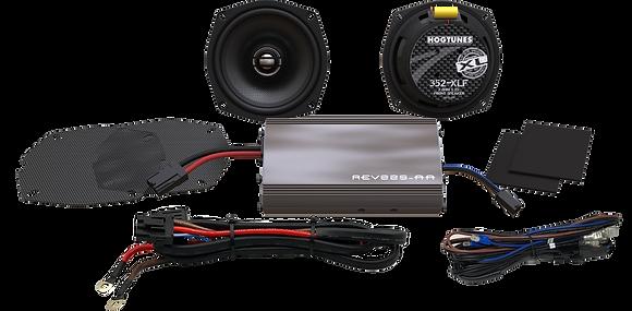 225 SG KIT-XL Amp/Speaker Kit