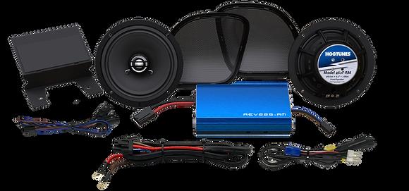G4 RG Kit-RM Amp/Speaker Kit