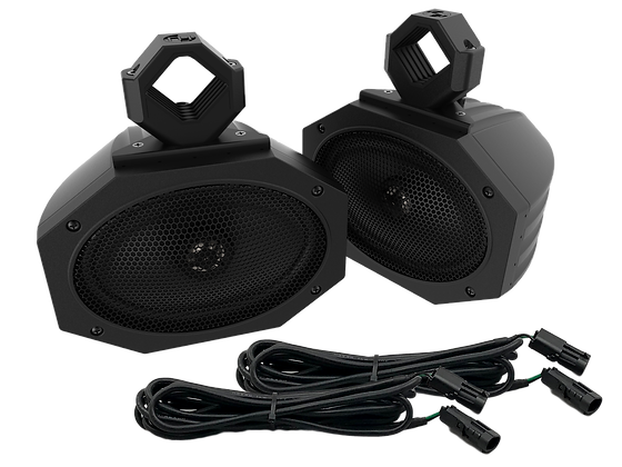 Element 1 UTV Speakers