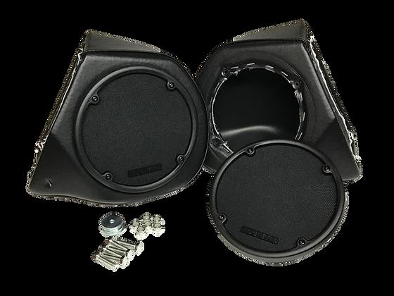 RR-POD Rear Speaker Pods