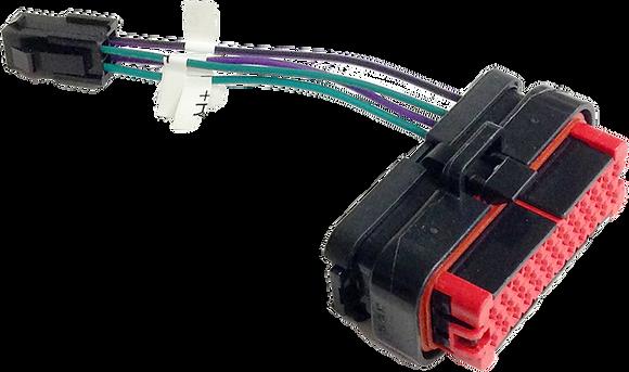 RR PLUG-AA Rear Speaker Access Plug