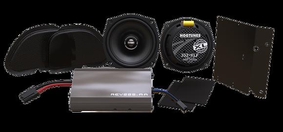 225 RG KIT-XL Amp/Speaker Kit