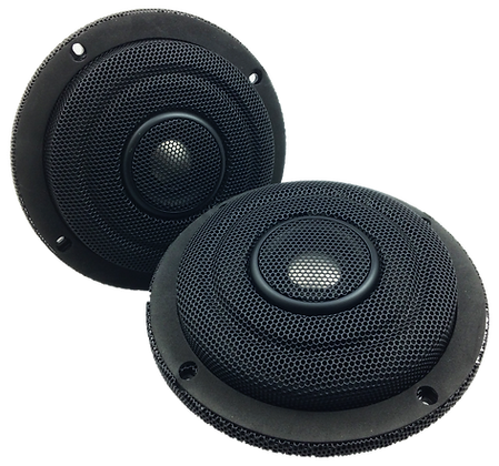 "WBC 1654 6.5"" Replacement Front Speakers"