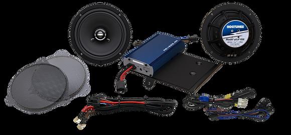 G4 SG Kit-RM Amp/Speaker Kit