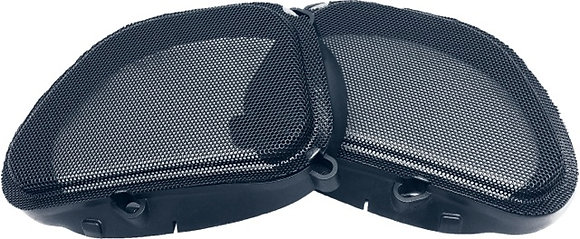 57 Mesh Road Glide Grills