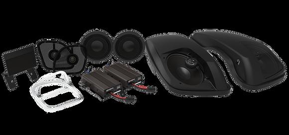 BIG PIG RG  Amp/Speaker/Lid Kit