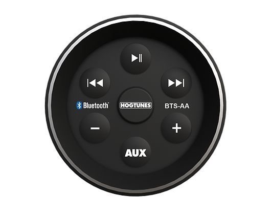 BTS-AA Wireless Bluetooth Receiver