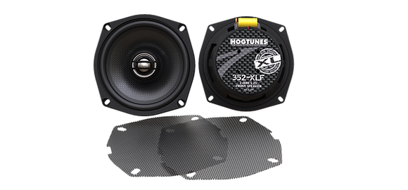 "352-XLF 5.25"" Replacement Front Speakers"