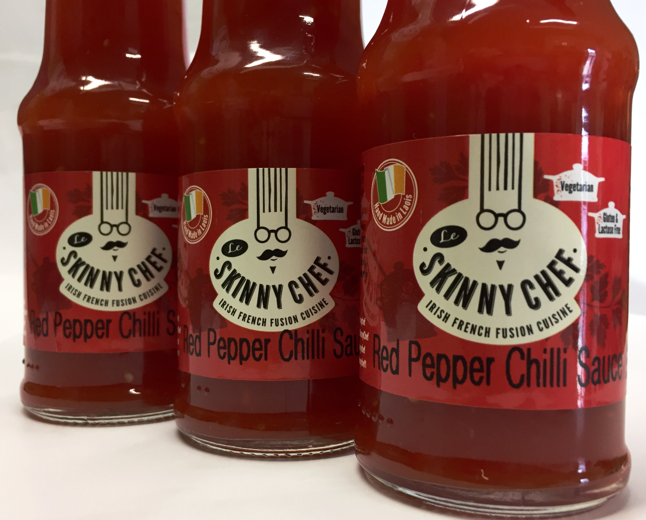 Red Pepper Chilli Sauce