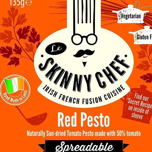 Red Pesto (Spreadable)