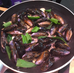 The Sailing club's Mussels