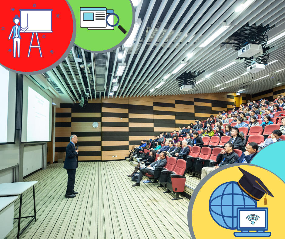 Seminar & Webinar