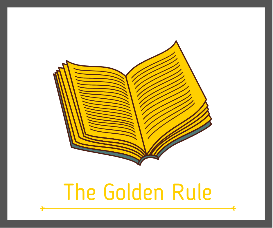 The Golden Rule for Western B2B & B2C Businesses