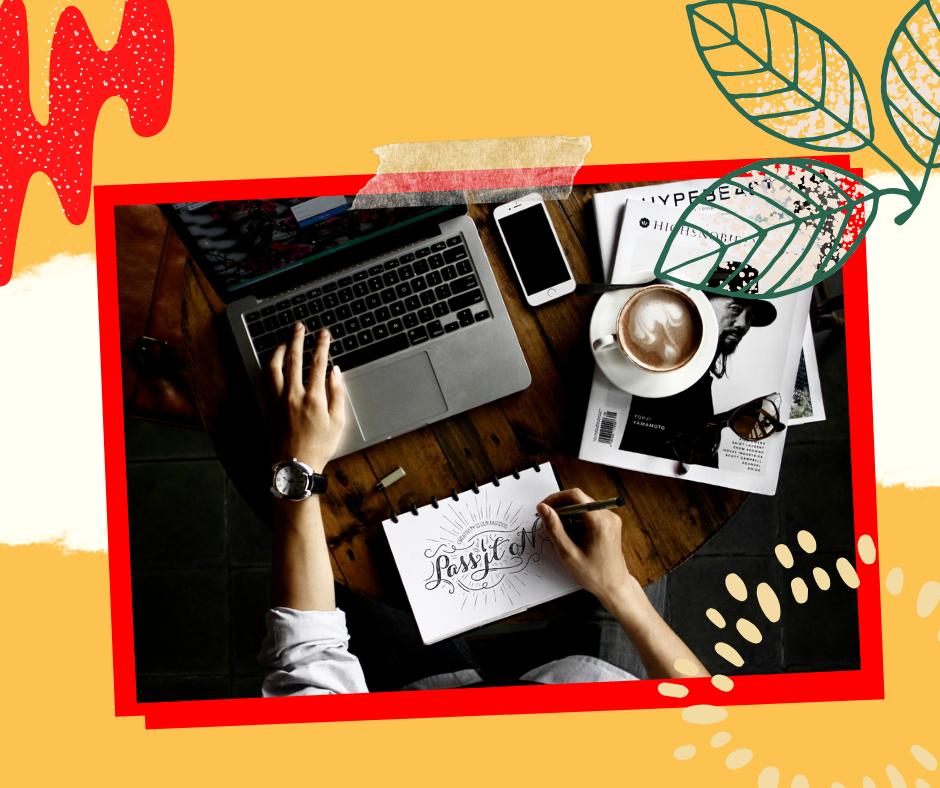 Copywriting and Blogging