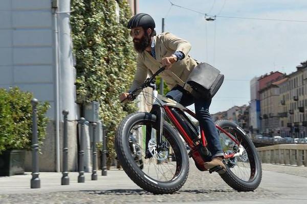 E-Bike Reisen