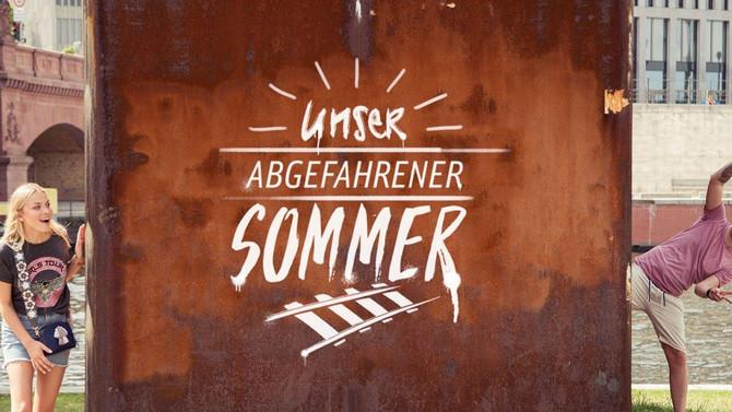 """Cooles Projekt der Deutschen Bahn: """"Unser abgefahrener Sommer"""""""