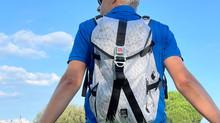 Leichtgewicht gesucht? Gestatten, der Tensile Ruckpack 25 Daypack von Chrome ist da!
