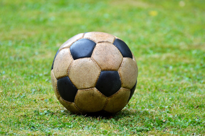 Hauptstadtfussball