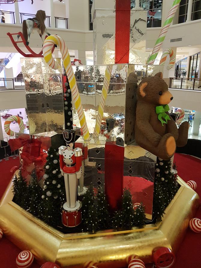 FITNESS: Weihnachtszeit – Hüften breit?