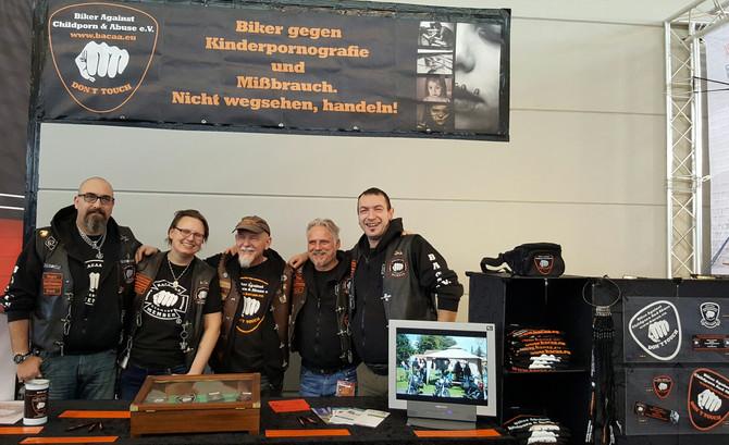 Motorradwelt Bodensee steht in den Startlöchern