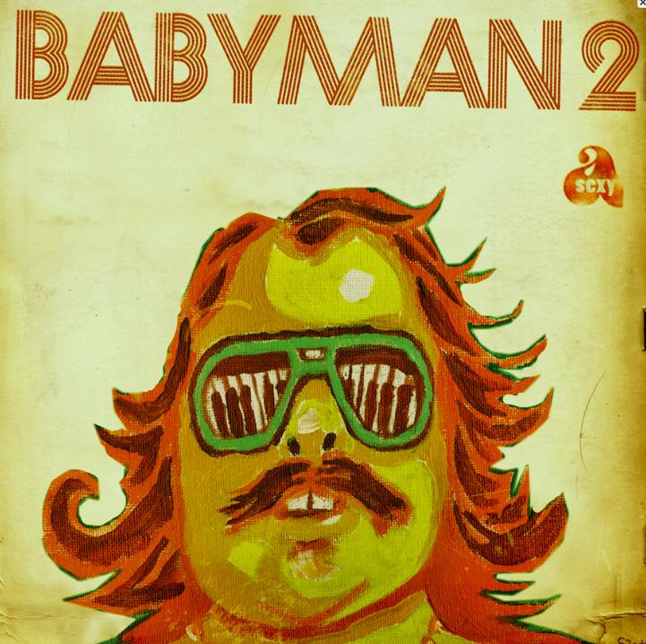 BABYMAB - Babyman 2