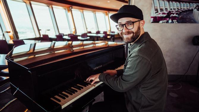 "MARK FORSTER - präsentiert ""besonders emotionales"" Musikvideo"