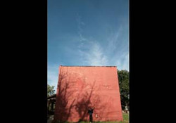 Vidéodanse de Sidonie Rocher