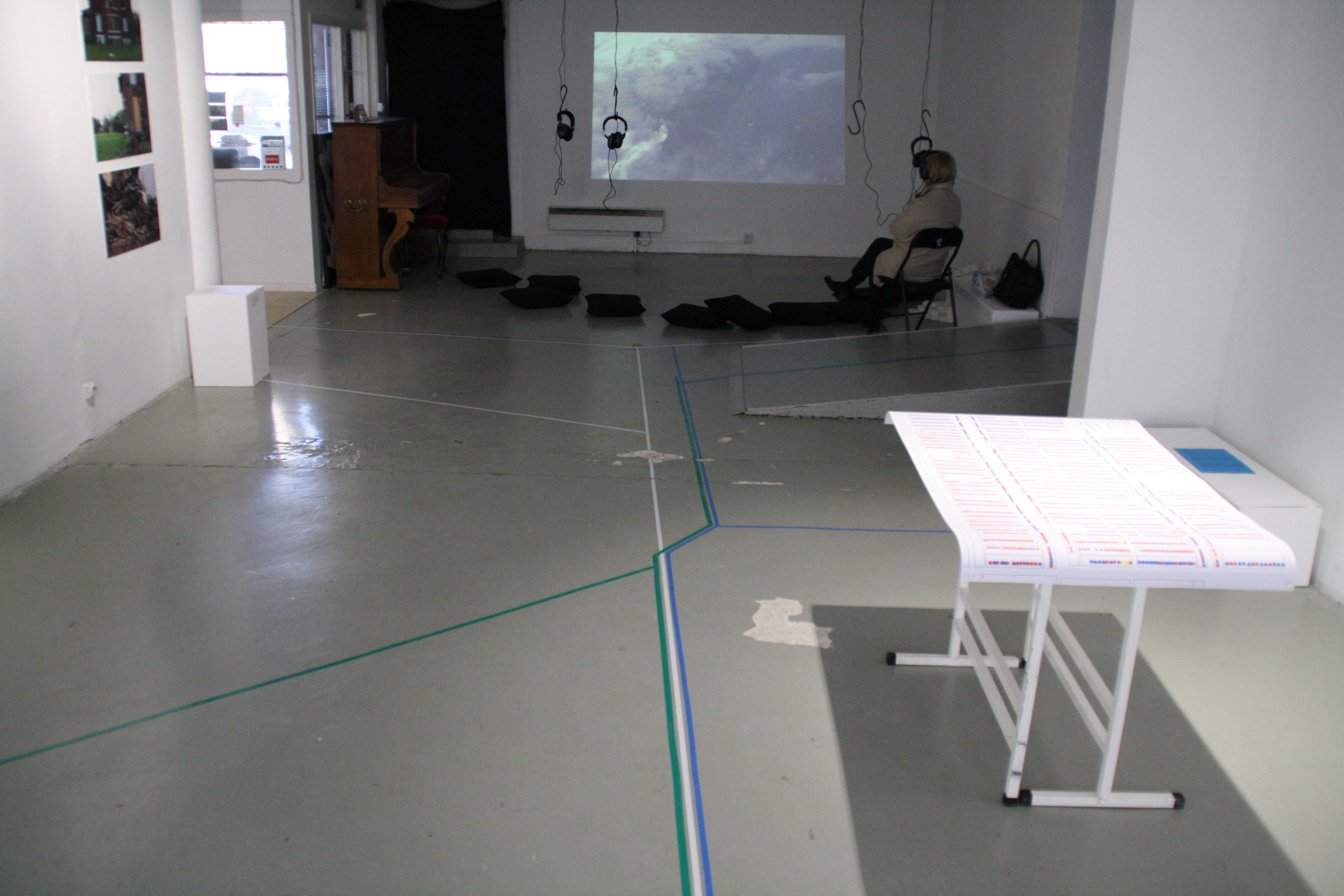 espace Larith